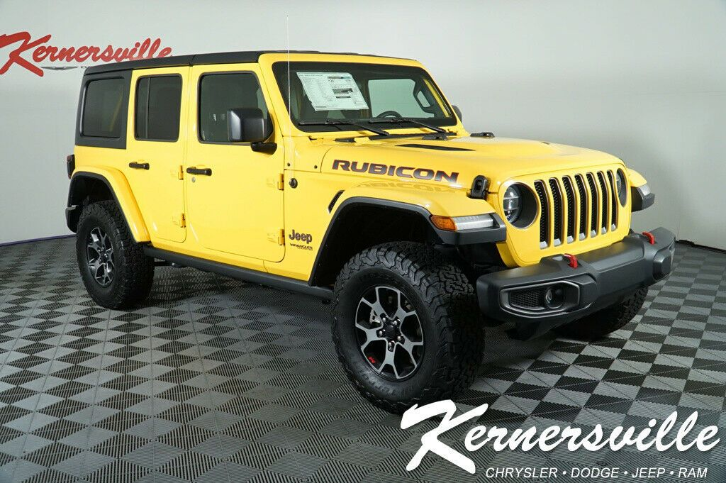 Used 2019 Jeep Wrangler Rubicon New 2019 Jeep Wrangler Unlimited Rubicon 4wd Suv 31dodge 193286 2020 In 2020 Jeep Wrangler Jeep Wrangler Unlimited Jeep Wrangler Rubicon