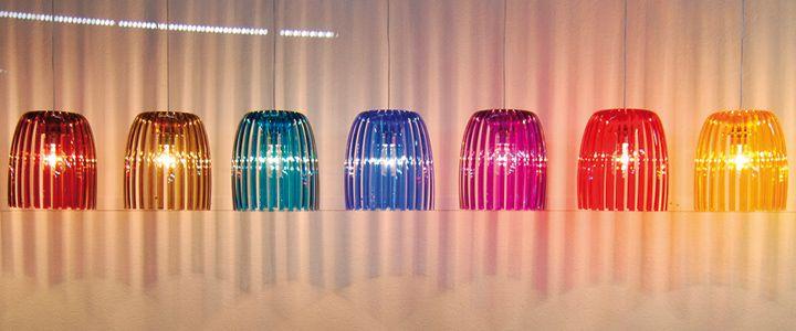 lampe josephine