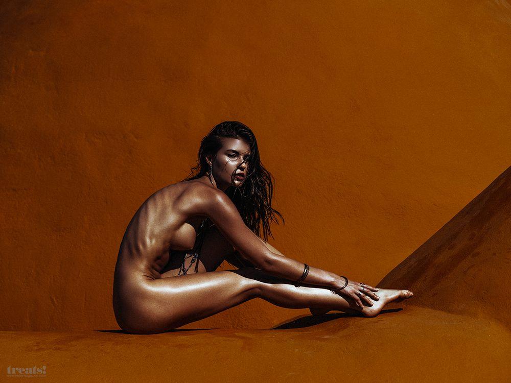 Brittani Bader naked 420