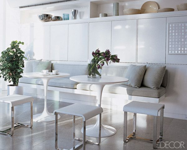 LookBook Search Photos by Room Type and Design Style at ELLE