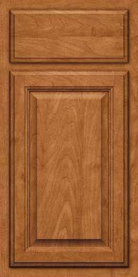 Kraftmaid Cabinets Square Raised Panel Veneer Gv Maple In Praline W Onyx Glaze From Waybuild Cabinet Door Designs Kitchen Door Designs Kraftmaid Cabinets