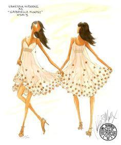 High School Musical Prom Dresses