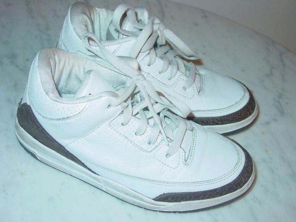 Youth basketball shoes, Nike air jordan
