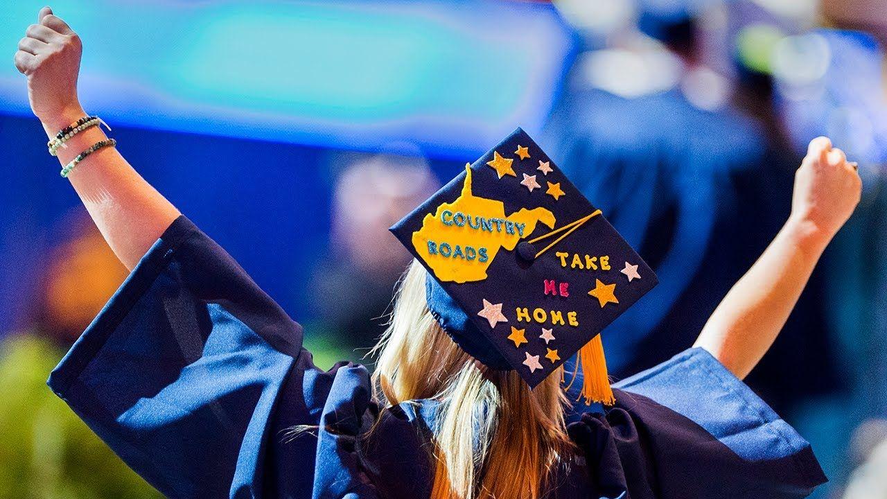 10 Finals Week Tips For West Virginia University Students