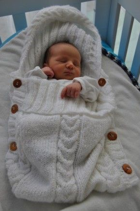 Baby Bunting On Pinterest Crochet Baby Cocoon Baby Cocoon And