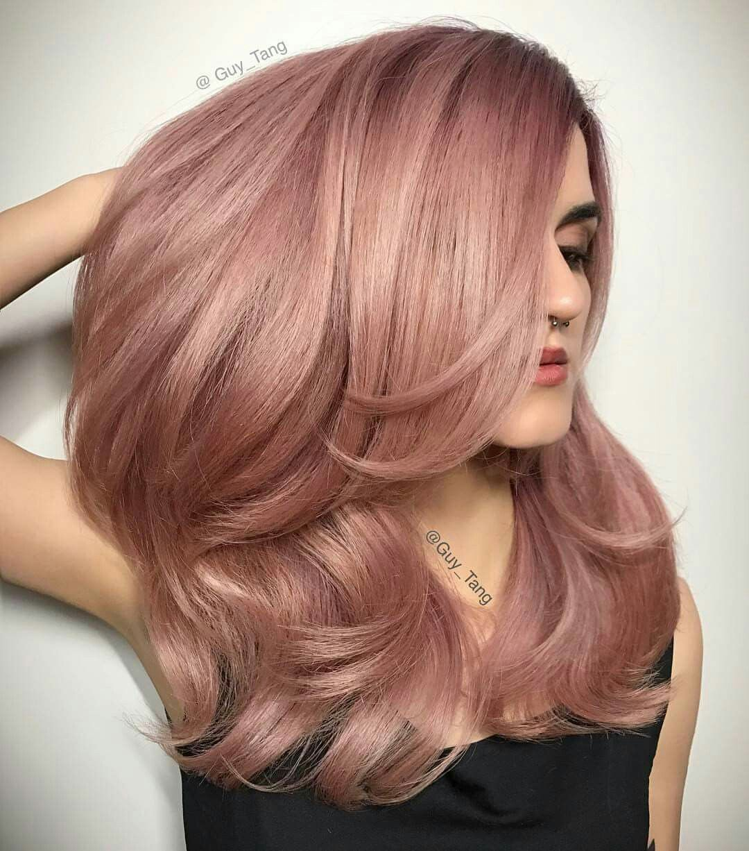 Pin By Allison Berger On Coiffure Pinterest Twitter Hair