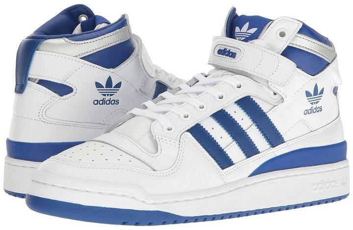 976e9ec71 adidas Forum Mid Refined Men s Basketball Shoes