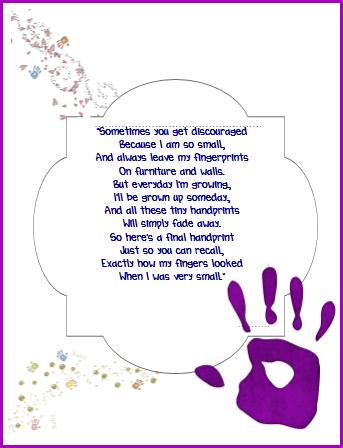 My Hands Poem Kraftykid Hands Poem Valentines Day Poems Kids Poems