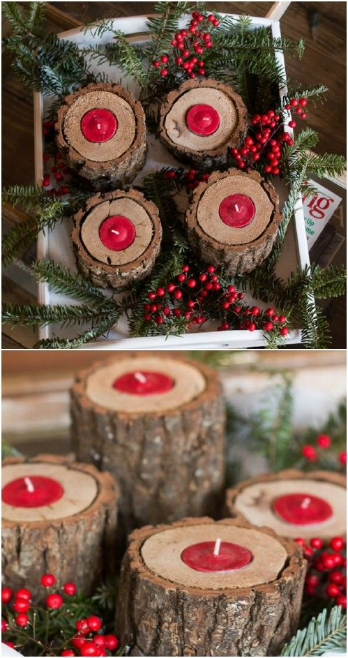 40 rustic christmas decor ideas you can build yourself page 2 of 2 40 rustic christmas decor ideas you can build yourself page 2 of 2 diy solutioingenieria Images
