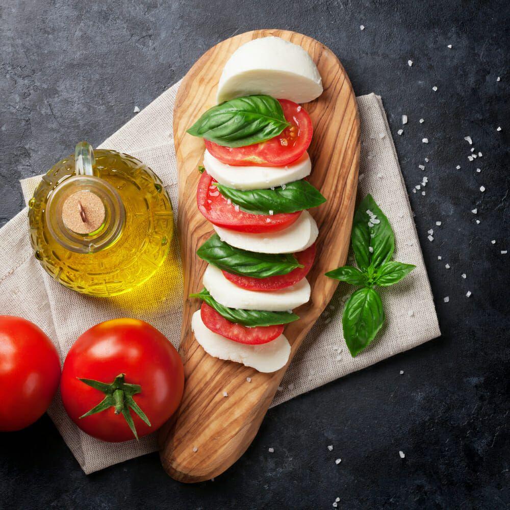 Total Vegetarian Keto Diet Guide & Sample Meal Plan For ...