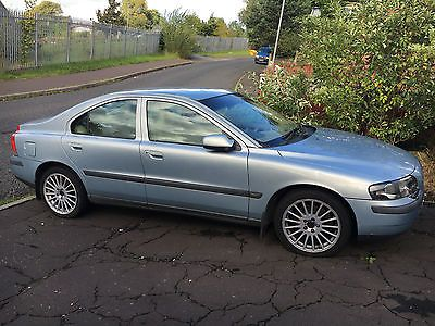 eBay: volvo s60 SPARE AND REPAIR #carparts #carrepair ukdeals ...
