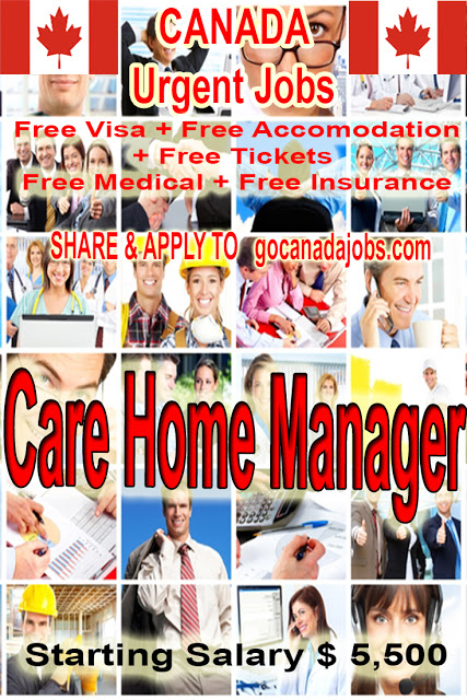 Care Home Manager Job Search In 2020 Helper Jobs Life Coach