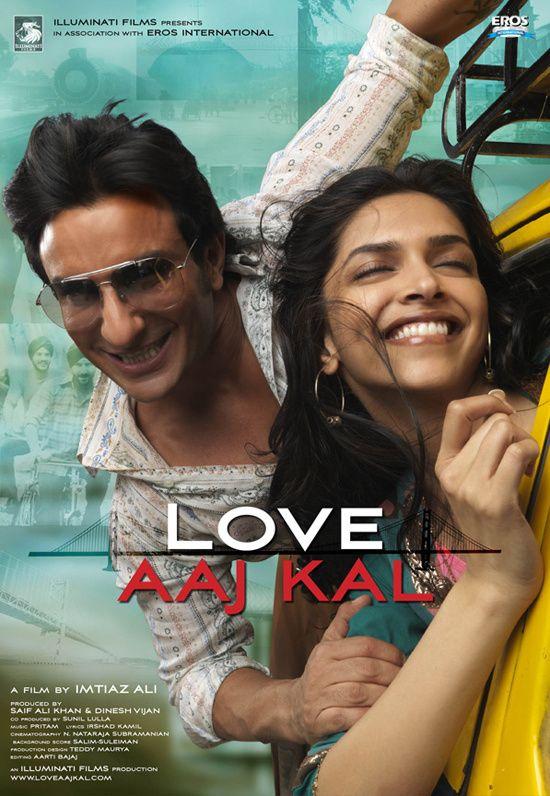 فيلم (Love Aaj Kal (2009