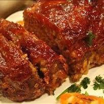 Grain Free Meatloaf Recipe Recipe Good Meatloaf Recipe Recipes Meatloaf