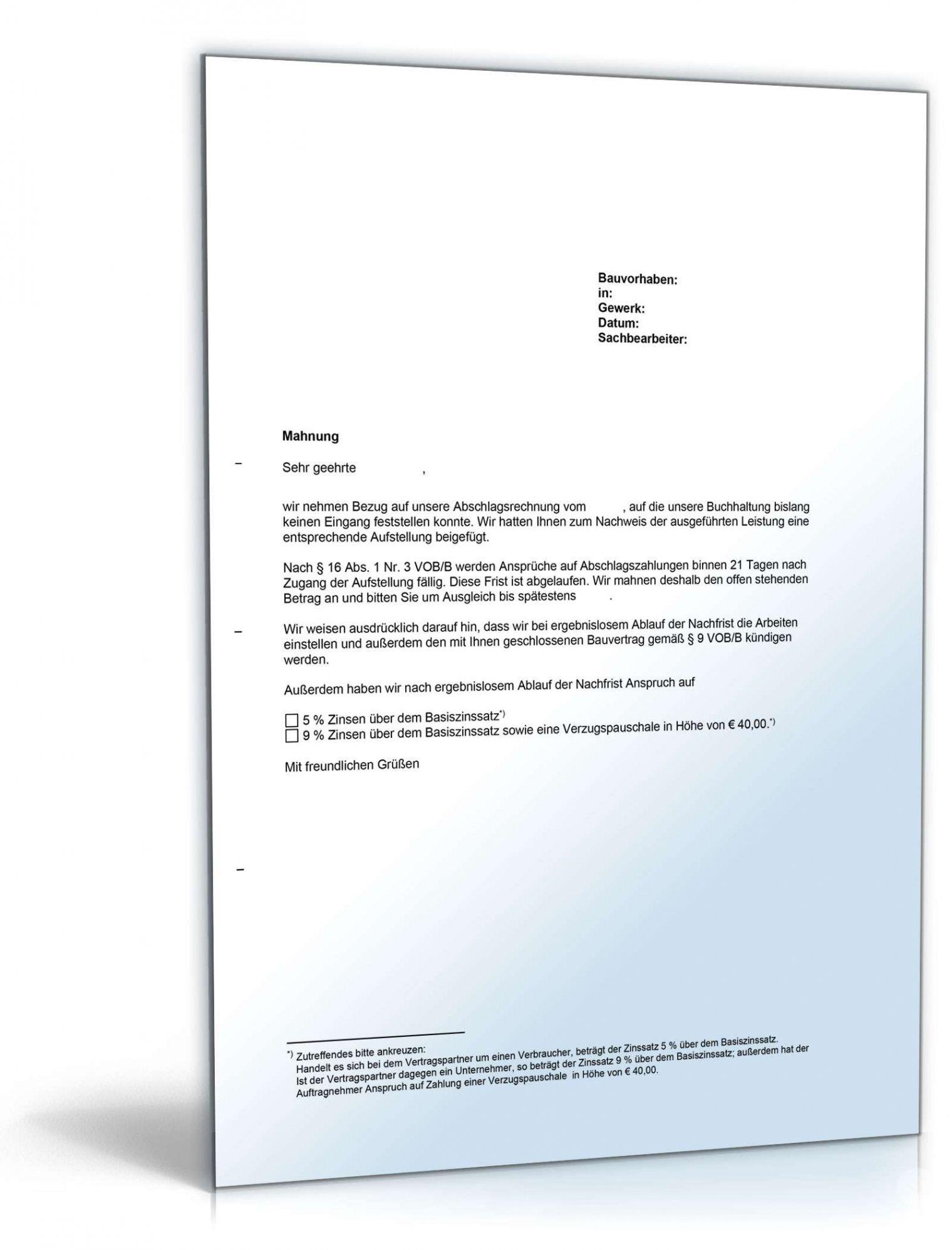 Blattern Unsere Das Image Von Abschlagszahlung Rechnung Vorlage In 2020 Rechnung Vorlage Rechnungsvorlage Abnahmeprotokoll