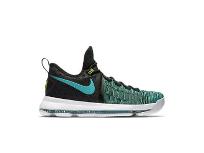 Nike Zoom KD 9 Erkek Basketbol Ayakkabısı  5ffb635fd