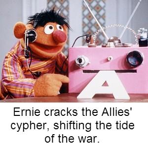 R Bertstrips Is Now My Favourite Reddit Sesame Street