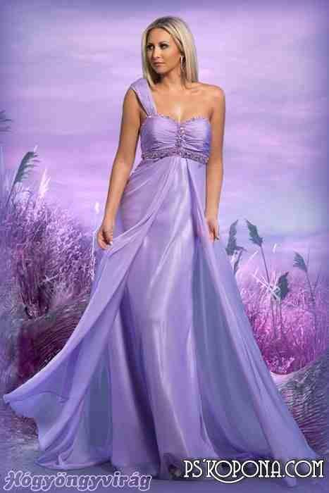 Image Detail For Template Long Purple Dress Psd Photo
