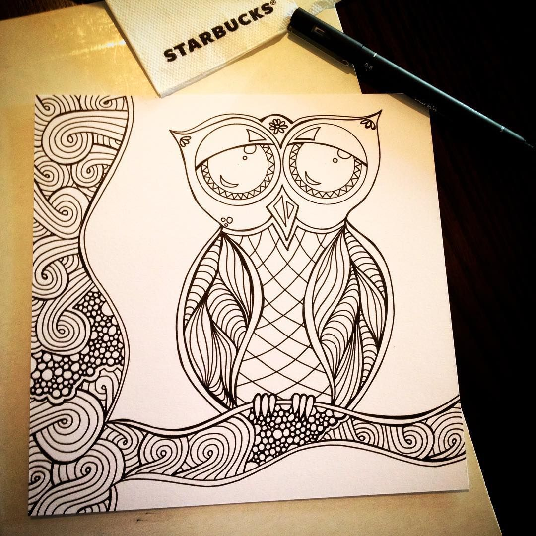 Awesome little drawing. Designs coloring books, Coloring