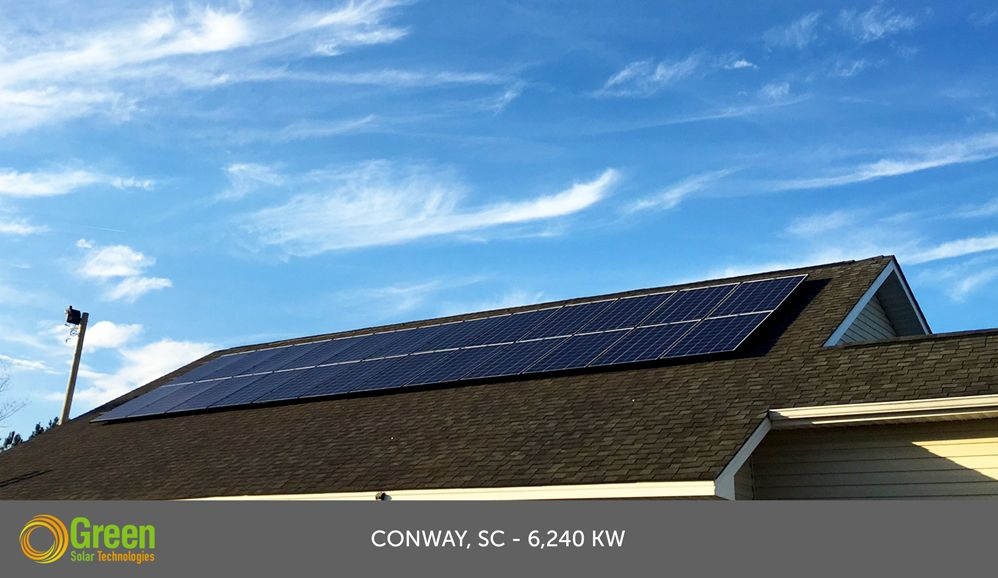 Green Solar Technologies Solarpanel Installation 6 240 Kw Call For A Quick Quote 844 765 8324 Www Greensolartechnologie Solar Panels Solar Solar Technology