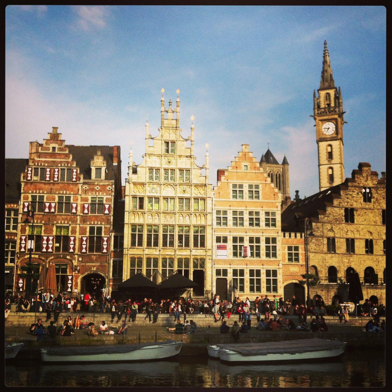 Ghent, Belgium | smarksthespots.com