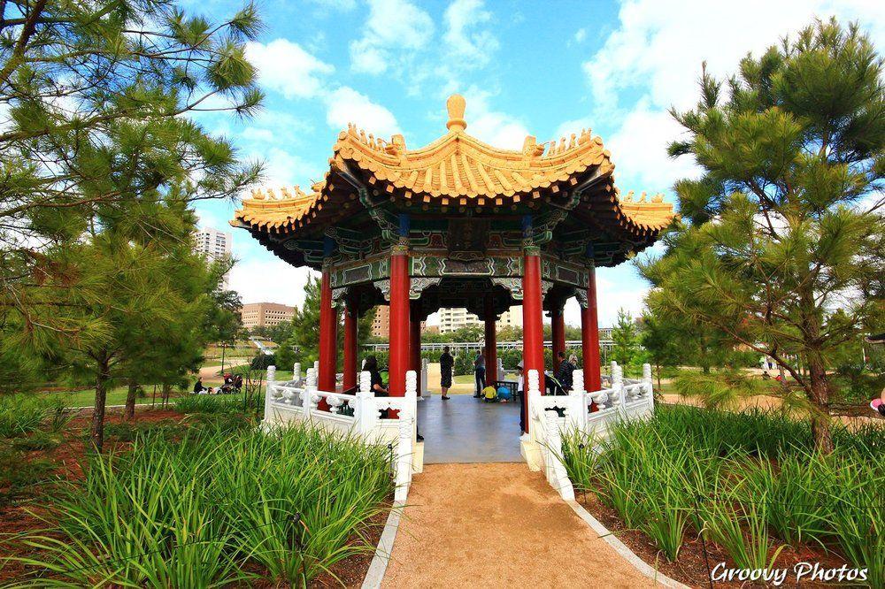 McGovern Centennial Gardens Houston, TX, United States