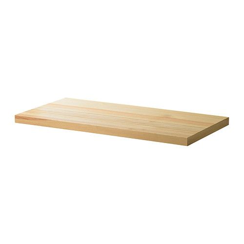 Ikea tornliden tablero chapa pino 120x60 cm - Ikea coste montaje ...