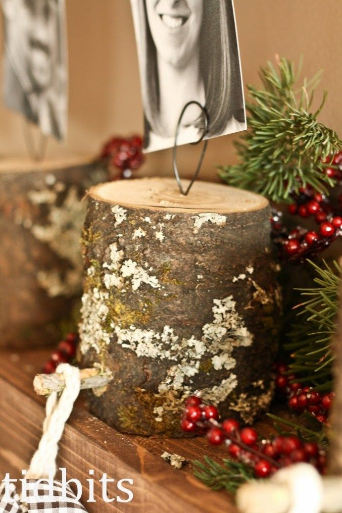 The Best DIY Christmas Stocking Hangers and Display Ideas \u2013 Cheap