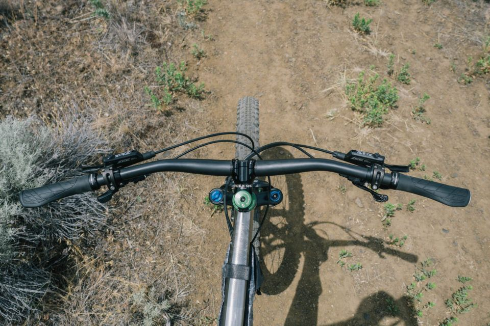 List Of Comfort Mtb Handlebars Bikepacking Com In 2020 Mtb Handlebar Mountain Bike Handlebars