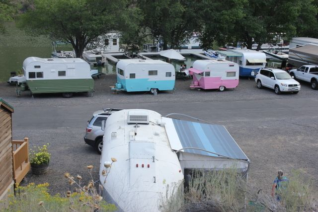 Amazing  Teardrop Trailers On Pinterest  Central Oregon Nevada And Trailers