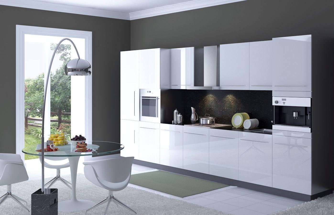 Modular Gallery Kitchen India   Arttdinox by Rajat Tyagi on 500px ...