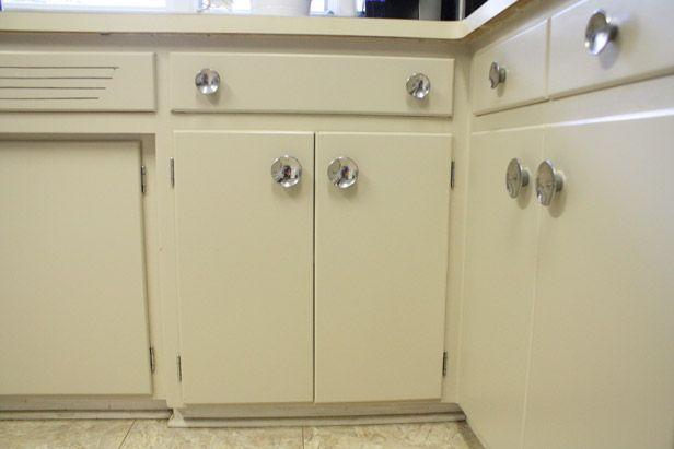 1950s kitchen cabinet hardware   1930s - 1950s Retro Style   Pinterest