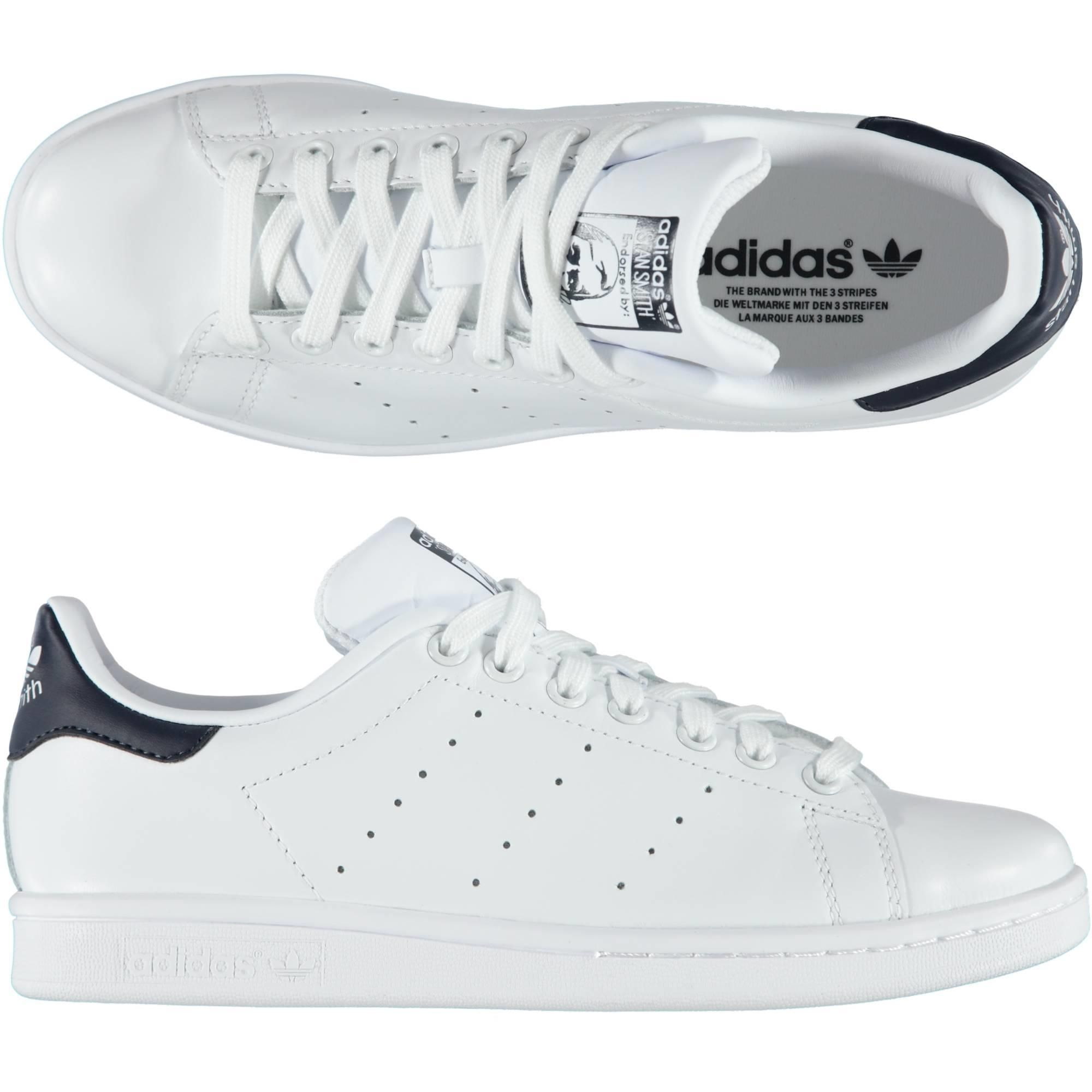 Stan Smith Uomo M20325 | Scarpe | Shoes, Stan Smith e Fashion