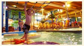 Coco Key Water Resort Indoor Park Kansas City