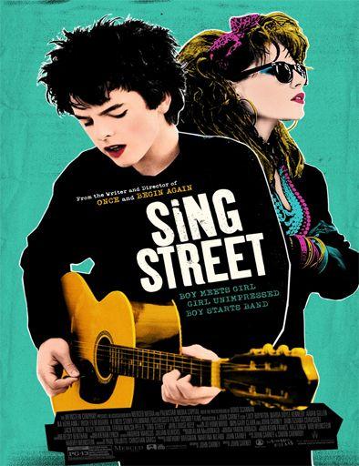 Ver Sing Street (2016) Online - Peliculas Online Gratis
