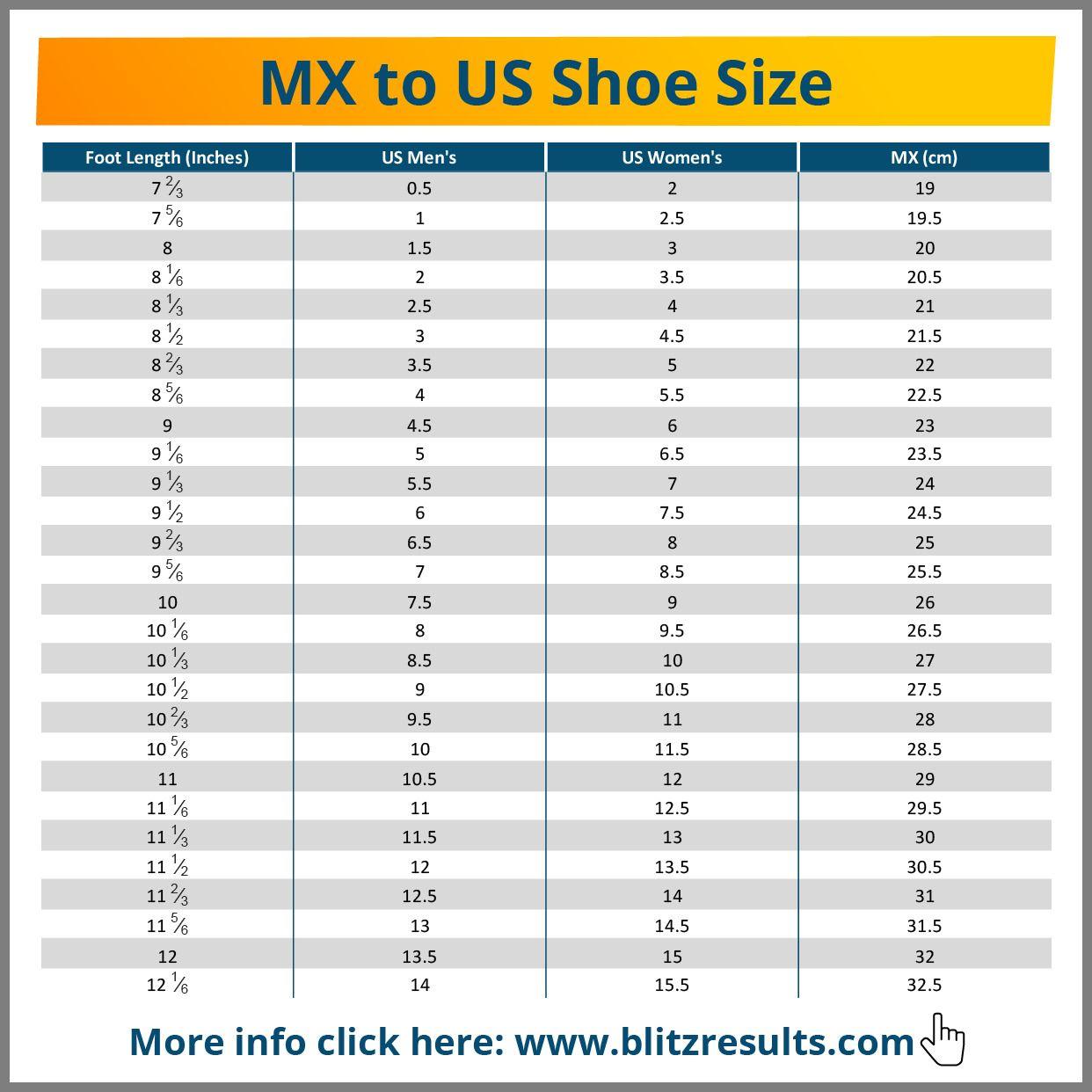 kids size 9