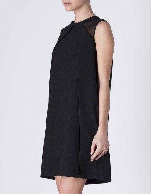 Vestido combinado | SHOP ONLINE SUITEBLANCO.COM