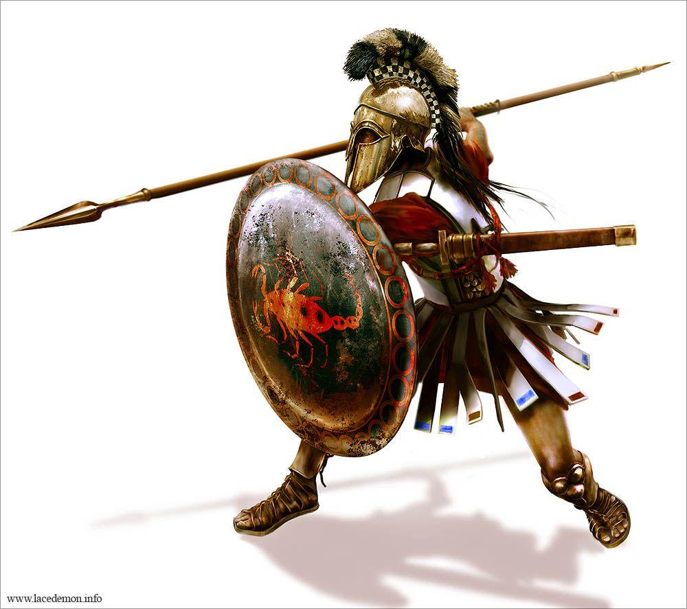Encounter - Hoplite - Human ????? | Greek Myth | Pinterest ...