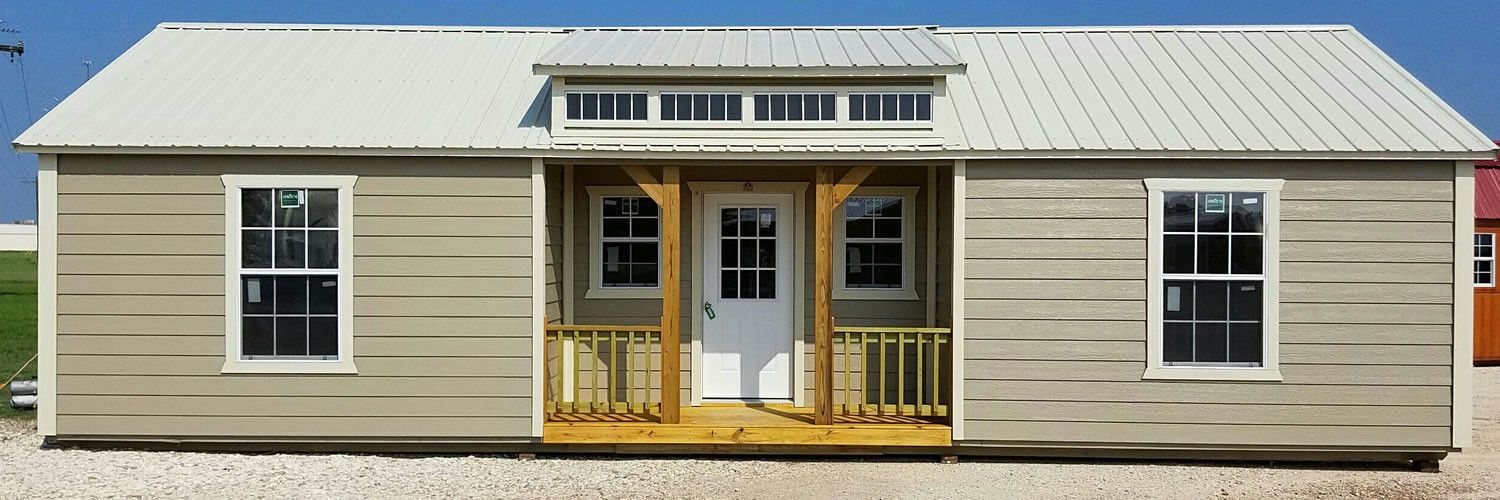 Tiny House House Shed Workshop Building Home In 2019