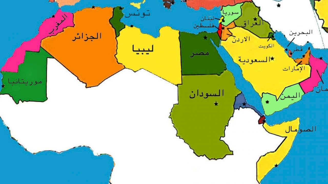 ما هي دول المغرب العربي Gaming Logos Logos Blog