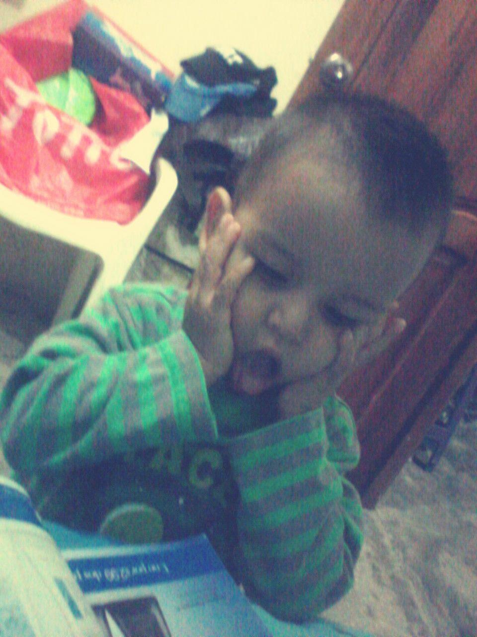 Mi Principe *-* :$ ♥'