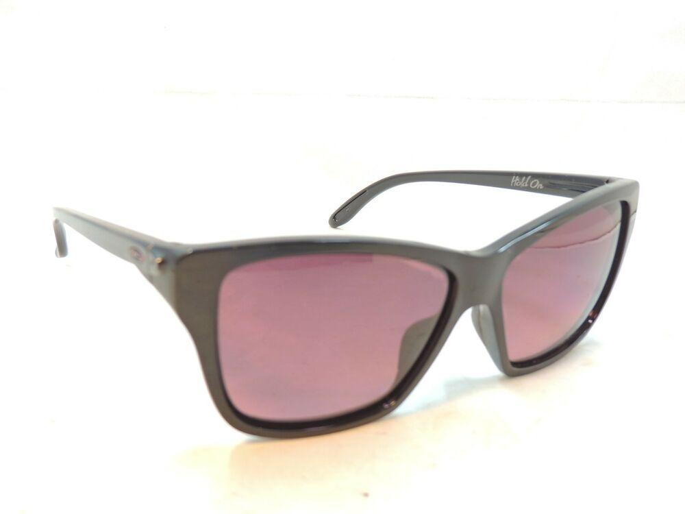 00e16467b9 Oakley Hold On Polished Black Rose Gradient Polarized Sunglasses  639   affilink  polarizedsunglasses  womensunglasses  mensunglasses   kidsunglasses   ...