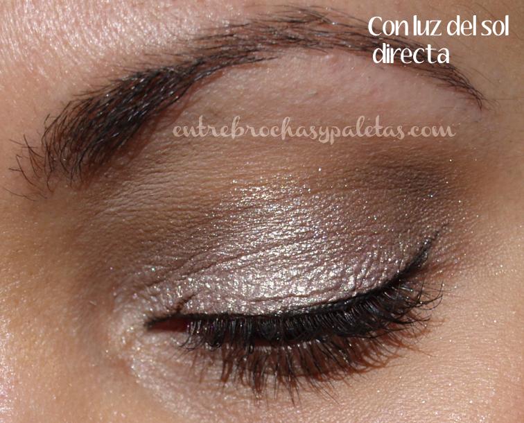 Maquillaje comida día de Navidad 2013 http://www.entrebrochasypaletas.com/2014/01/maquillaje-comida-dia-de-navidad-2013.html #makeup
