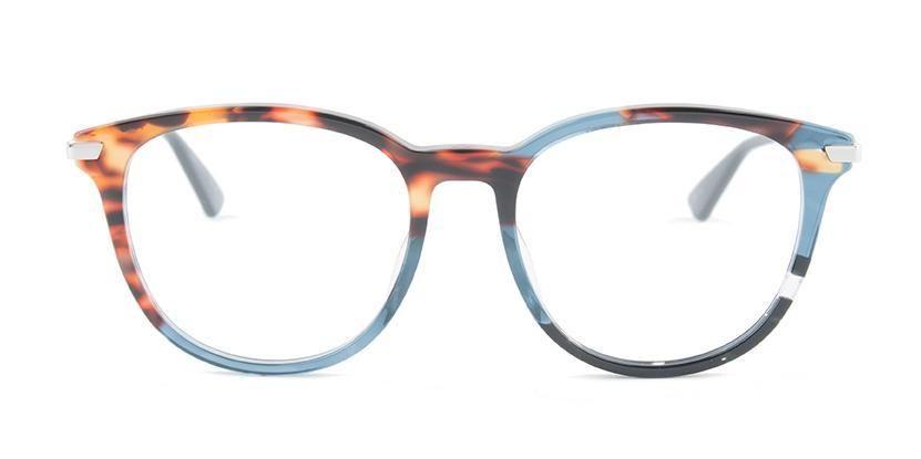 5f9b5bb50110 Dior - DIORESSENCE12 Blue Tortoise eyeglasses