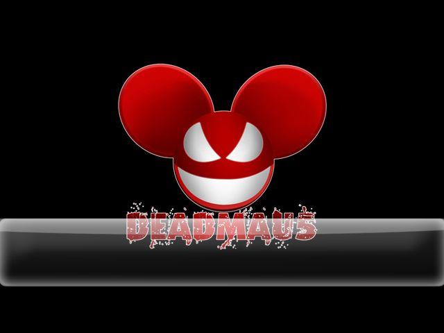 Dj Deadmau5 Dead Mouse Wallpaper Baby Music Dead Mouse Wallpaper