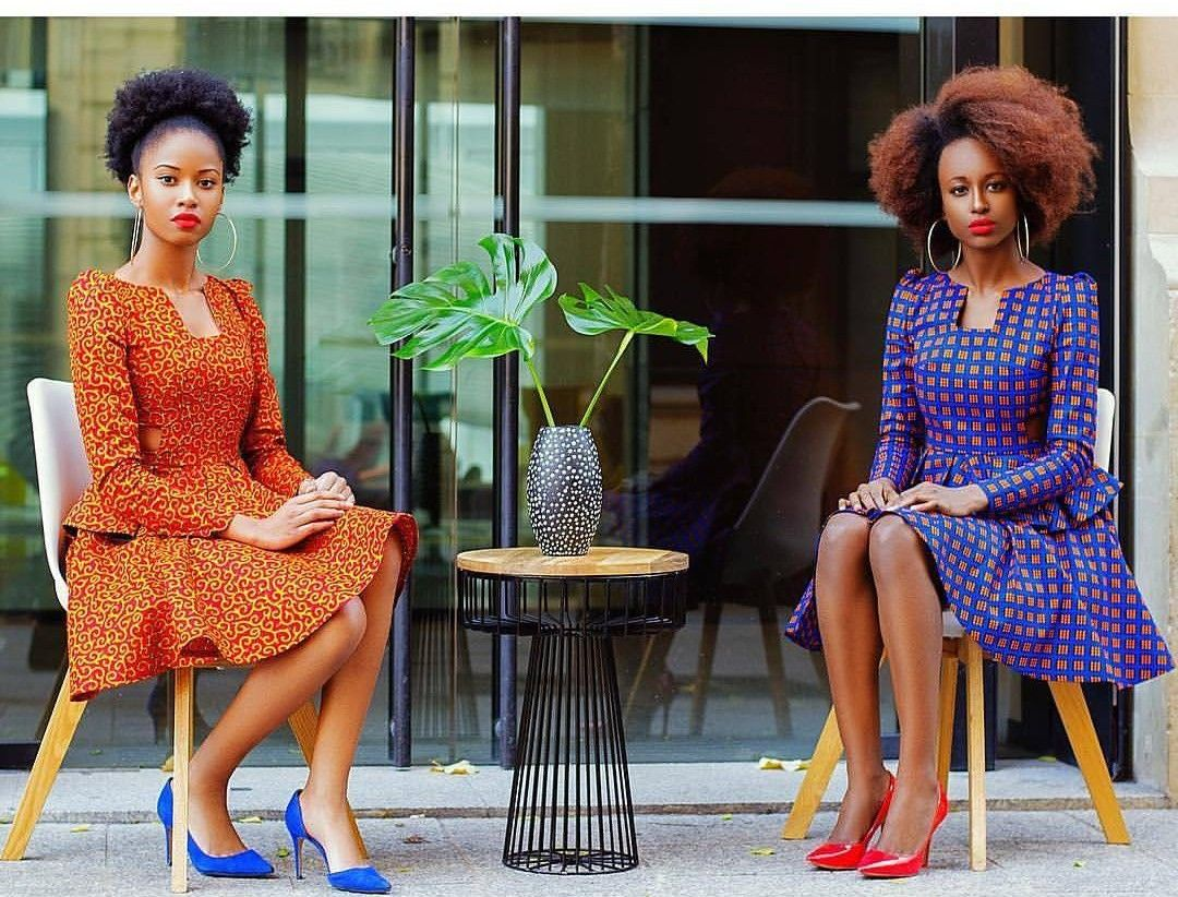 Pin by doreen on nigerianafrican fashion and beauty pinterest