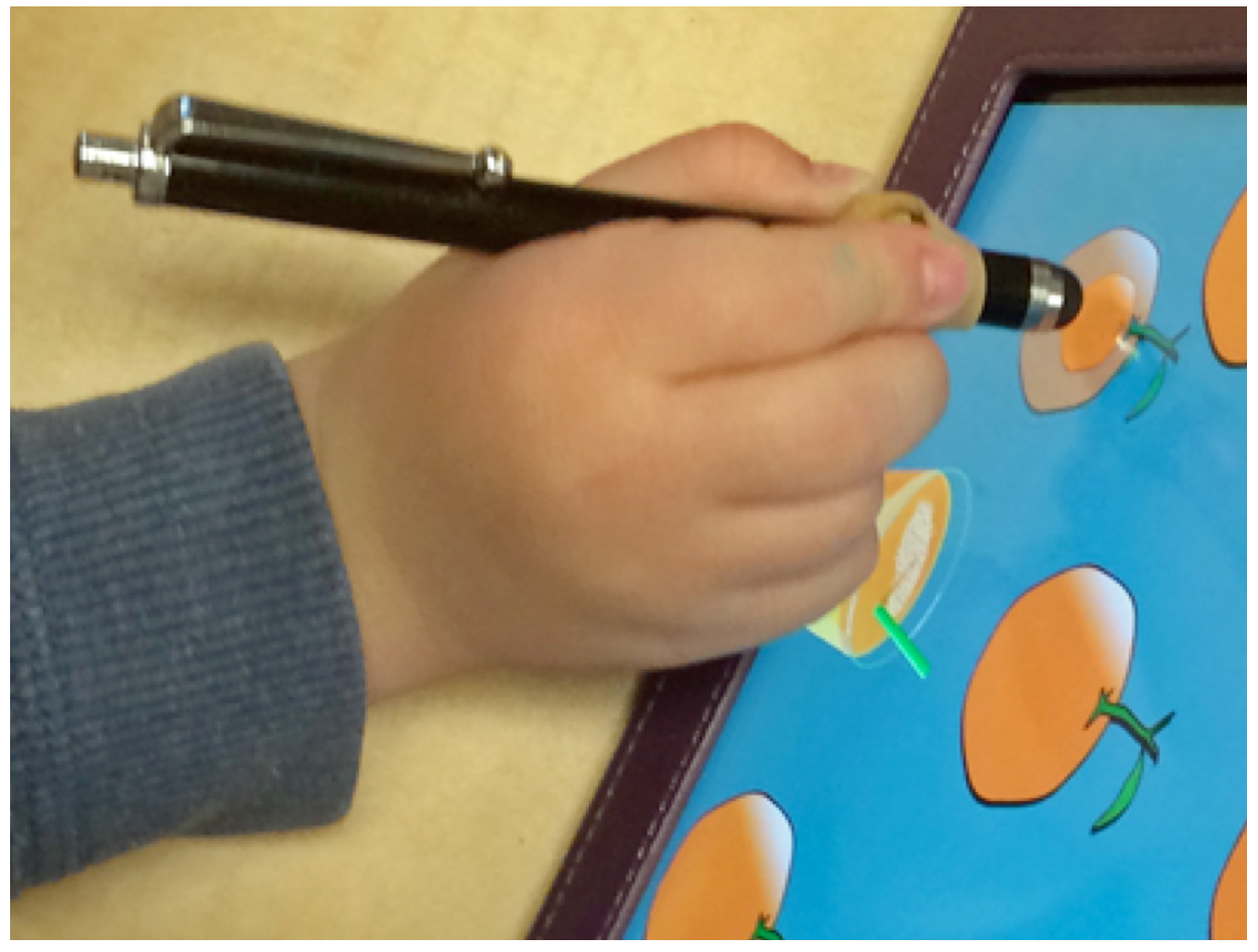 A Blog About Handwriting Occupational Therapy Sensory And Self Regulation And Math Ant