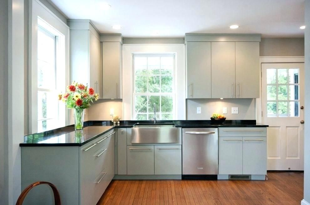 Kitchen Cabinets With Crown Molding Cabinet Trim Ideas Kitchen