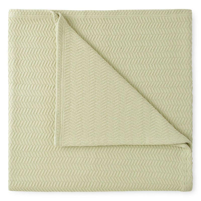 Royal Velvet Egyptian Cotton Blanket Egyptian Cotton Blanket
