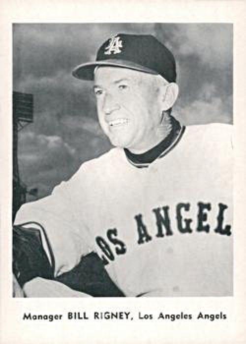Bill Rigney
